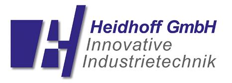 Heidhoff GmbH  Industrietechnik