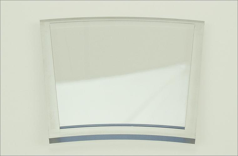 Makrolonscheibe (Plexiglas)