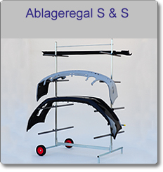 Ablageregal S & S