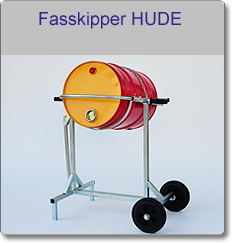 Fasskipper HUDE