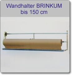 Wandhalter Brinkum